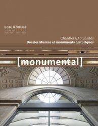 Dernières parutions dans Monumental, Monumental 2017