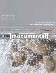 Dernières parutions sur Généralités, Monumental Semestriel 2, décembre 2019 : Patrimoine de l'hydraulique