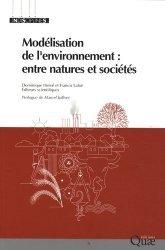 Dernières parutions dans Indisciplines, Modélisation de l'environnement : entre natures et sociétés