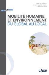 Dernières parutions dans Nature et société, Mobilité humaine et environnement