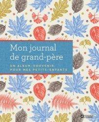 Dernières parutions sur Prénoms - Albums de bébé, Mon journal de grand-père