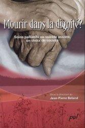 Souvent acheté avec Cheval : Guide des métiers et activités. 3e édition, le Mourir dans la dignité ?