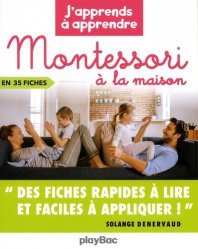 Souvent acheté avec Composer sa pharmacie naturelle maison, le Montessori à la maison