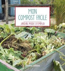 Dernières parutions sur Création et entretien du potager, Mon compost facile