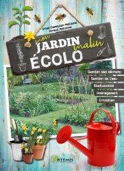 Dernières parutions sur Jardinage biologique - Biodynamie, Mon jardin malin écolo