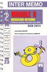 Souvent acheté avec Physiologie humaine, le Module 8