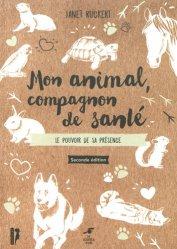 Dernières parutions sur Mammifères, Mon animal, compagnon de santé