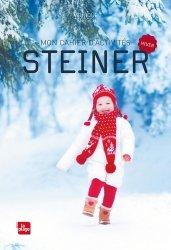 Dernières parutions sur Activités autour de la nature, Mon cahier d'activités Steiner