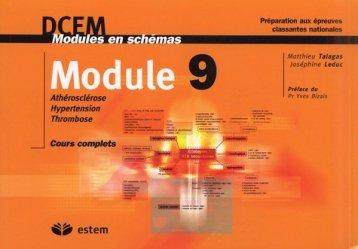 Souvent acheté avec Modulorama, le Module 9