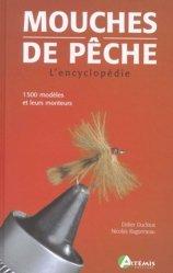 Souvent acheté avec Guide du monteur de mouches, le Mouches de pêche L'encyclopédie