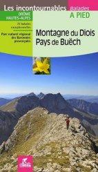 Dernières parutions dans Balades à pied, Montagne du Diois Pays de Buech majbook ème édition, majbook 1ère édition, livre ecn major, livre ecn, fiche ecn