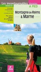 Dernières parutions sur Guides de randonnée, Montagne de Reims & Marne