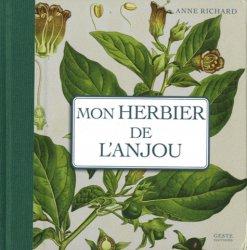 Souvent acheté avec Les familles des Plantes à fleurs d'Europe, le Mon herbier de l'Anjou