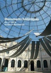 Dernières parutions sur Patrimoine rural, Monuments historiques du XIXe siècle en Basse-Normandie