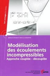 Dernières parutions dans Les ouvrages du CETIM, Modélisation des écoulements incompressibles