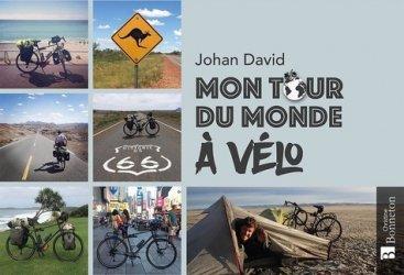 Dernières parutions sur Cyclisme, Mon tour du monde à velo