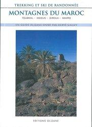 Souvent acheté avec Climat : un scandale planétaire, le Montagnes du Maroc