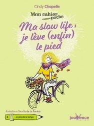 Dernières parutions dans Cahier d'exercices, Mon cahier poche de slow life pour lever le pied et respirer