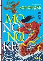 Dernières parutions sur Art japonais, Mononoke