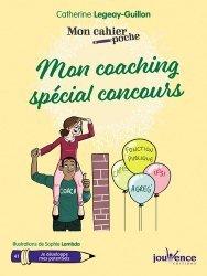 Dernières parutions dans Mon cahier poche, Mon coaching spécial concours