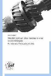 Dernières parutions sur Mécanique, Modélisation des raideurs des assemblages