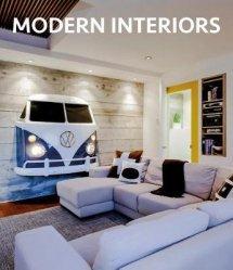 Dernières parutions sur Architecture intérieure, Modern interiors