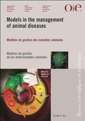 Dernières parutions dans Revue scientifique et technique, Modèles de gestion des maladies animales