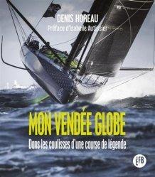 Dernières parutions sur Récits de mer, Mon Vendée Globe