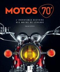 Dernières parutions sur Moto, Motos 70