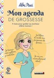 Dernières parutions sur Grossesse - Accouchement - Maternité, Mon agenda grossesse