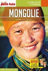 Dernières parutions sur Asie, Mongolie. Edition 2018