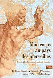 Dernières parutions sur PAES - PACES - MMOP, Mon corps au pays des merveilles