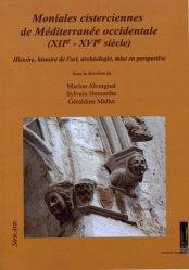 Dernières parutions sur Patrimoine médiéval 500-1500, Moniales cisterciennes de Méditerranée occidentale (XIIe-XVIe siècle)