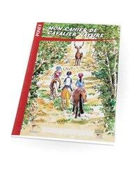 Dernières parutions sur Equitation pour les enfants, Mon cahier de cavalier nature poney