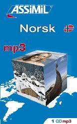 Dernières parutions sur Norvégien, MP3 - Le Norvégien - Norsk - Débutants et Faux-débutants