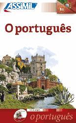 Nouvelle édition MP3 - Le Portugais - O Portugês - Débutants et Faux-débutants