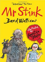 Souvent acheté avec Harry Potter and the Chamber of Secrets: Illustrated Edition, le Mr Stink