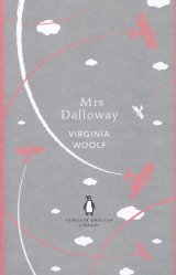 Dernières parutions dans The Penguin English Library, MRS DALLOWAY
