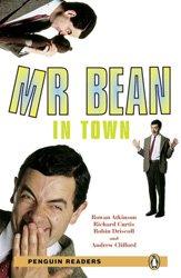 Dernières parutions sur Graded Readers, Mr Bean in Town