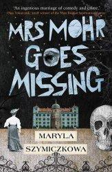 Dernières parutions sur Modern And Contemporary Fiction, Mrs Mohr Goes Missing