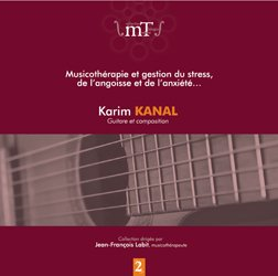Dernières parutions sur Musicothérapie, Musicothérapie et gestion du stress, de l'angoisse et de l'anxiété vol. 2