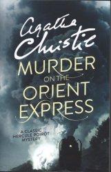 Nouvelle édition Murder on the Orient Express