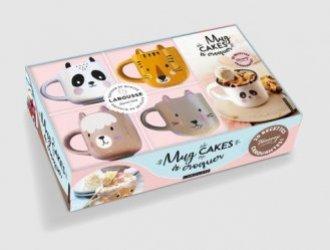 Dernières parutions sur Desserts et patisseries, Mug cakes à croquer