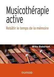 Dernières parutions dans Santé Social, Musicothérapie active