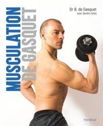Dernières parutions sur Physiologie - Biomécanique, Musculation de Gasquet : performance et sécurité
