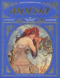 Dernières parutions sur Art nouveau, Mucha. 32 cartes postales, Edition bilingue français-anglais