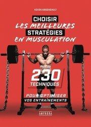 Dernières parutions sur Technique et entraînement, Musculation - La bible des techniques d'entrainement