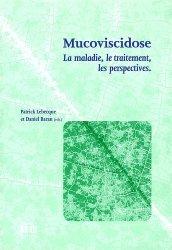 Dernières parutions sur Pneumologie, Mucoviscidose
