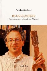 Dernières parutions sur Musicothérapie, Musique autiste