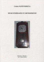 Dernières parutions dans Episode, Musicothérapie et orthophonie